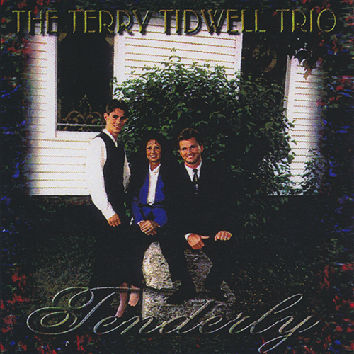 Tenderly CD Image