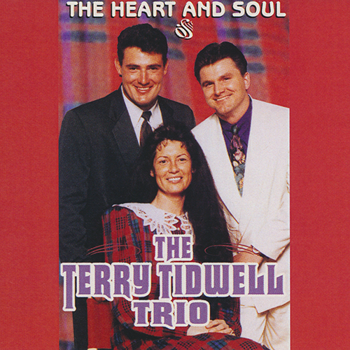 The Heart and Soul CD Image