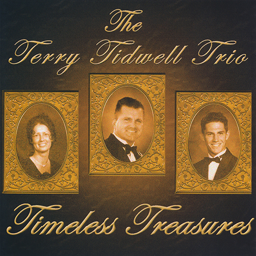 Timesless Treasures CD Image
