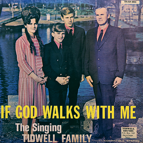 If God Walks With Me Image
